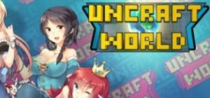 Uncraft World Full Pc Game Crack