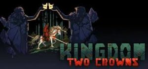 Kingdom Tow Crowns Darksiders Full Pc Game + Crack