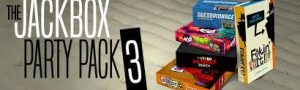 The Jackbox Party Pack Crack