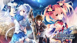 Fairy Fencer Advent Dark Force Full Pc Game + Crack