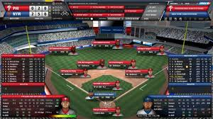 Out Of The Park Baseball 17 Full Pc Game  Crack