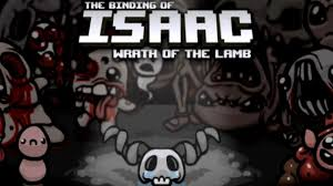 Binding Of Isaac Wrath Of The Lamb Full Pc Game + Crack
