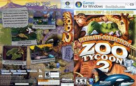 Zoo Tycoon  Ultimate Full Pc Game + Crack