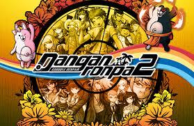 Danganronpa  Goodbye Despair Full Pc Game + Crack