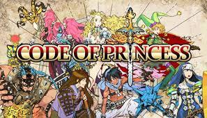 Code Of Princess Full Pc Game + Crack