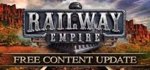 Railway Empire Great Britain And Ireland Full Pc Game + Crack