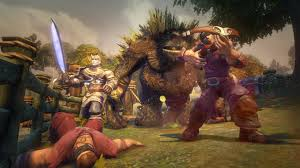 Fable Anniversary Full Pc Game + Crack