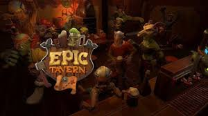 Epic Tavercn Full Pc Game c rack