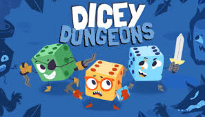 Dicey Dungeons Crack