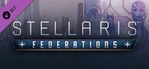 Stellaris Federations Full Pc Game + Crack