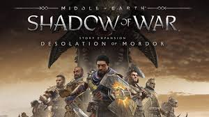 Middle Earth Shadow War Definitive Edition Full Pc Game + Crack