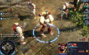 Warhammer 40000 Dawn Of War Gold Edition Full Pc Game + Crack