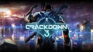 crackdown 3 Crack