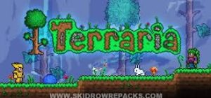 Terraria  Full Pc Game + Crack