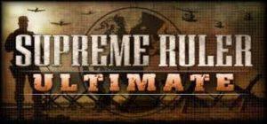 Supreme Ruler Ultimate Full Pc Game + Crack