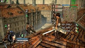 Attack On Titan  Final Battle Full Pc Game + Crack