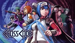 Crosscode Full Pc Game + Crack