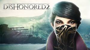 Dishonored    Plaza Full Pc Game + Crack