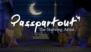 passpartout Starving Artist Full Pc Game  Crack