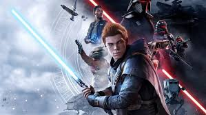 Star Wars Jedi Fallen Crack