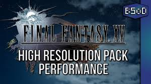 Final Fantasy Crack