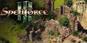 Spellforce  Full Pc Game  Crack