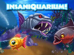 Insaniquarium Deluxe Full Pc Game Crack