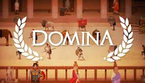 Domina Full Pc Game Crack
