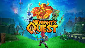 A Knights Quest Full Pc Game Crack
