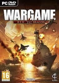 War Game Red Dragon Full Pc Game Crack