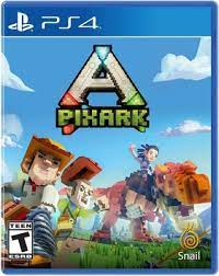 Pixark Full Pc Game Crack