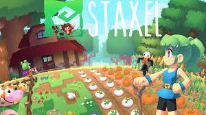 Staxel Full Pc Game Crack