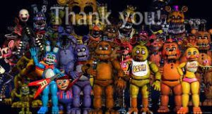 Five Nights At Freddys Full Pc Game Crack