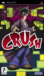 Crush Full Pc Game Crack