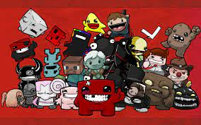 Super Meat Boy Full Pc Game Crack
