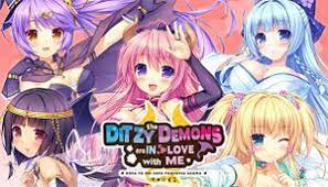 Ditzy Demons Love Full Pc Game Crack