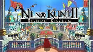 Ni No Kuni Revenant Kingdom Full Pc Game Crack