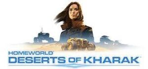 Homeworld Deserts Kharak Full Pc Game Crack