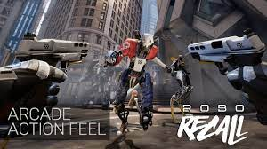 Robo Recall Full Pc Game + Crack