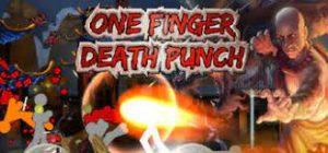One Finger Death Punch Full Pc Game Crack
