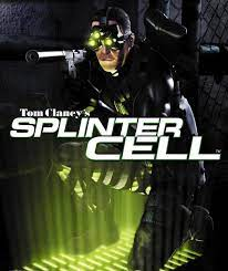 Tom Clancys Splinter Cell Full Pc Game Crack