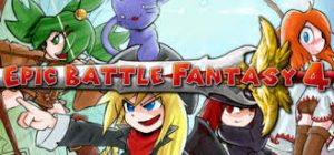Epic Battle Fantasy 4 Crack