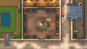 The Escapists  Dungeons Full Pc Game + Crack
