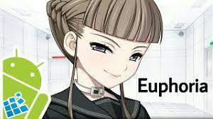 Euphoria Visual  Novel Full Pc Game + Crack