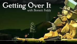 Getting Bennett Foddy Full Pc Game   Crack