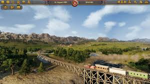 Railway Empire Full Pc Game + Crack