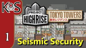 Project Highrise Crack