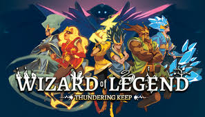 Wizard Of Legend Crack
