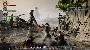 Dragon Age Inquisition Deluxe Edition Full Pc Game + Crack