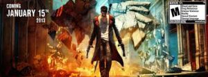 Devil May Cry  Full Pc Game + Crack